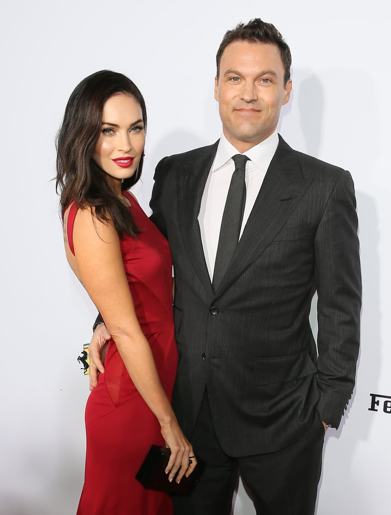 Megan Fox and Brian Austin Green Relationship Timeline