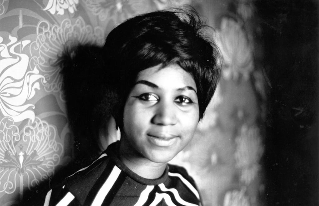 aretha franklin songs - photo #7