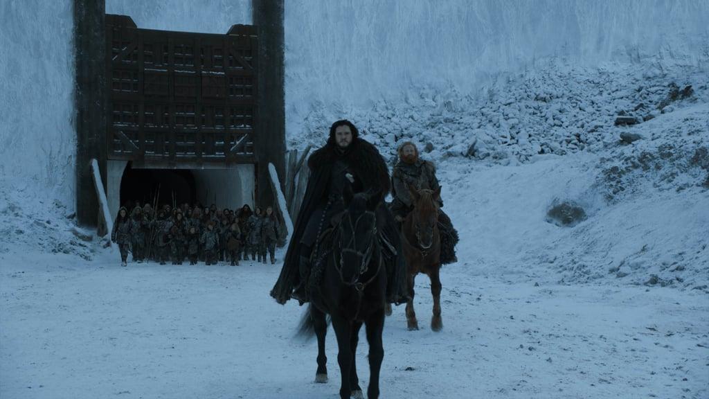 What Happens to Jon Snow?