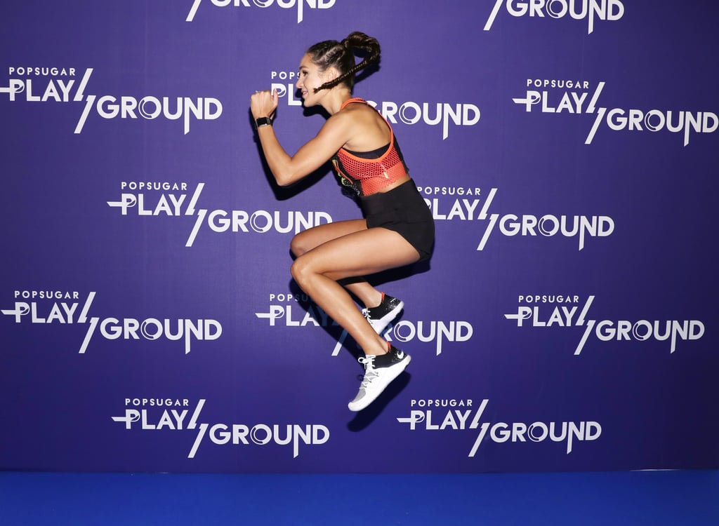 Kayla Itsines Favourite Ab Exercises
