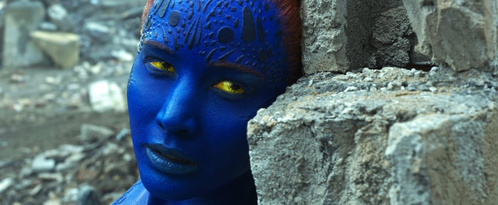 Is X-Men Part of the Marvel Cinematic Universe?