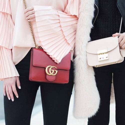 12 Gorgeous Outfit Ideas for Valentine's Day