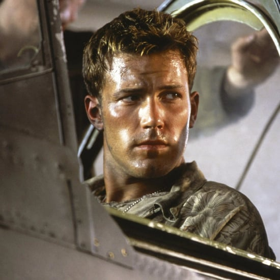 Ben Affleck's Hottest Movie Moments