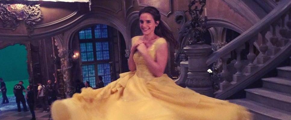 Emma Watson's Best Instagram Moments