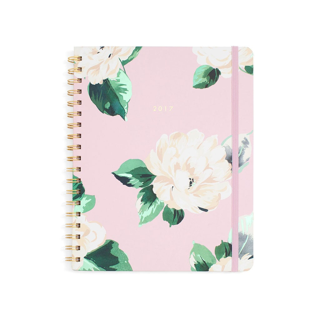 """Ban.do 12-Month """"Lady of Leisure"""" Planner ($20)"""