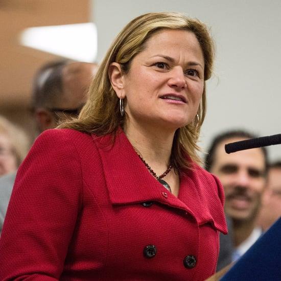 NYC Speaker Melissa Mark-Viverito on Trump Immigration Plan