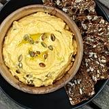 Make-Ahead Appetizer: Pumpkin Goat Cheese Dip