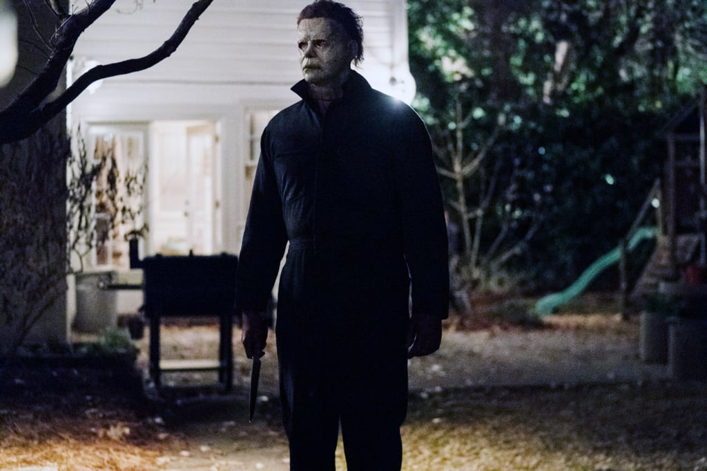 Scorpio (Oct. 23-Nov. 21): Michael Myers