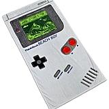 Game Boy Beach Towel ($20)