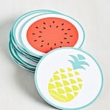Piña Colada Coaster Set