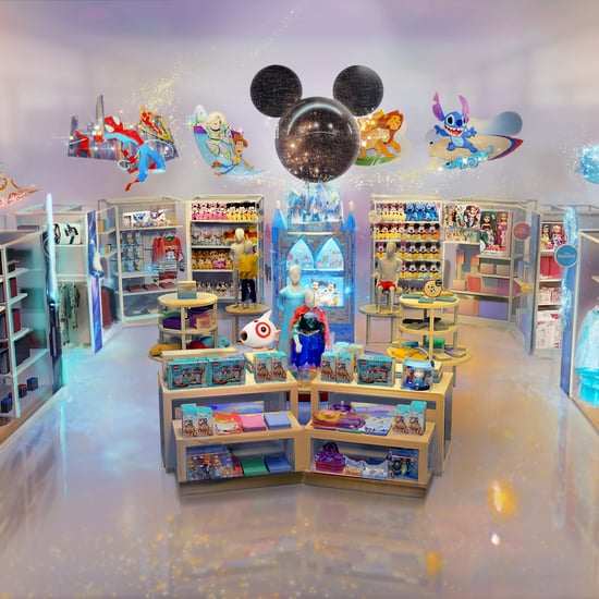 Disney Stores in Target News