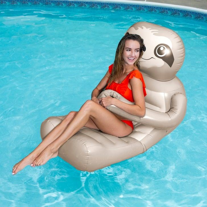 Swimway Sloth Pool Float | POPSUGAR Smart Living