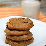 Desserts: Pumpkin Chocolate Chip Cookies