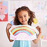 Pride in Children and Their Projects