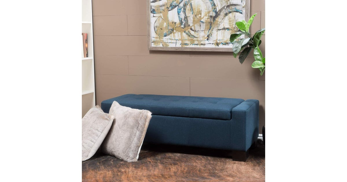 Christopher Knight Home Living Rothwell Storage Ottoman