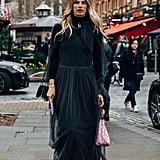 London Fashion Week Day 4