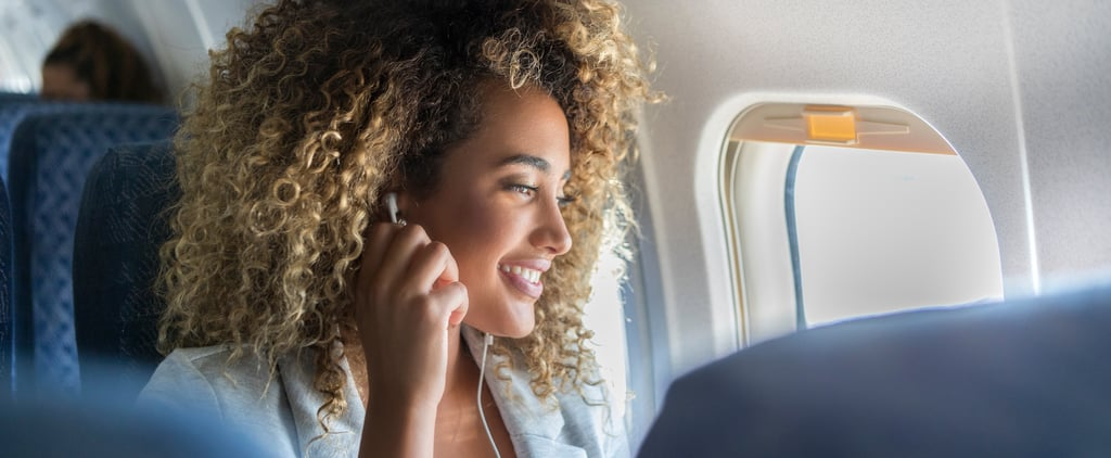 Doctors' Tips for Preventing Joint Pain After a Long Flight