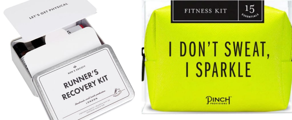 Fitness Kit Gifts For Gym Lovers You Can Buy Online