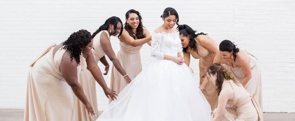Bridesmaids' Don'ts