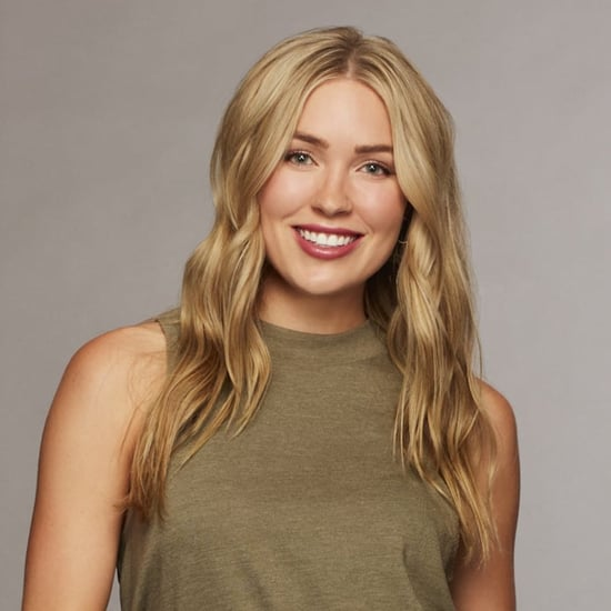 Who Is Cassie Randolph on The Bachelor?