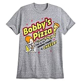The Goofy Movie Bobby's Pizza T-Shirt