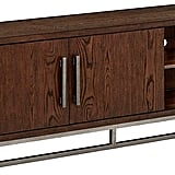 Stone & Beam Glenwood Entertainment TV Console Media Stand