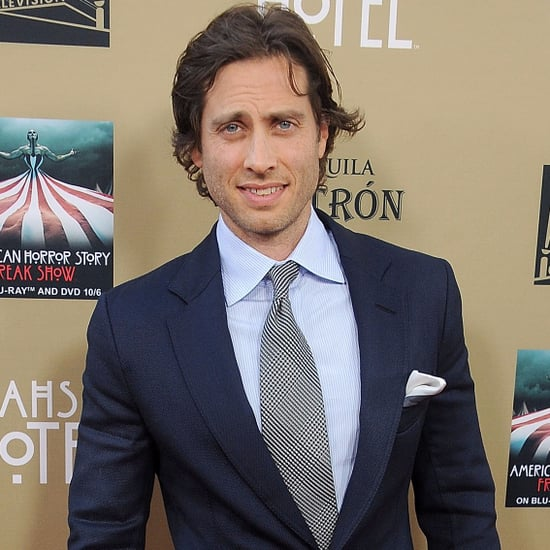 Who Is Brad Falchuk?