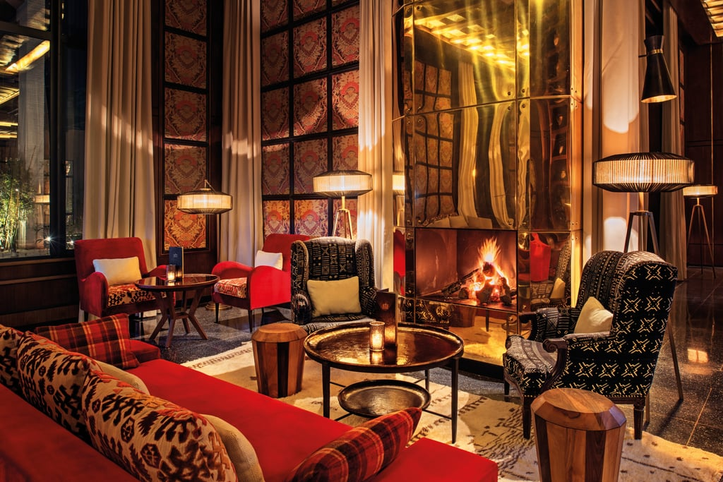 The Most Luxurious Hotels You've (Probably) Never Heard Of