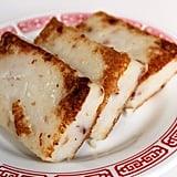 Lor Pak Gow (Turnip Cake)