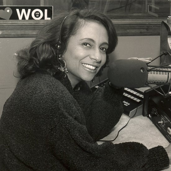 Cathy Hughes Radio One (Video)