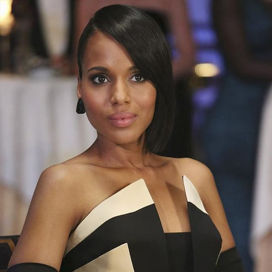 Olivia Pope Scandal Style Tips