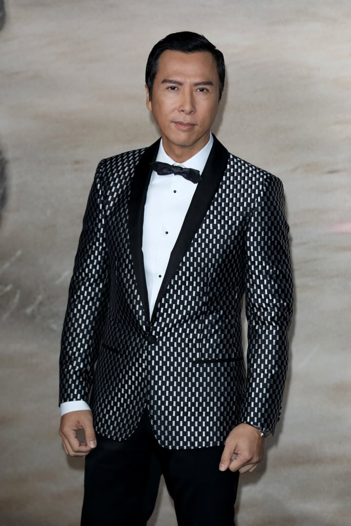 Donnie Yen as Commander Tung