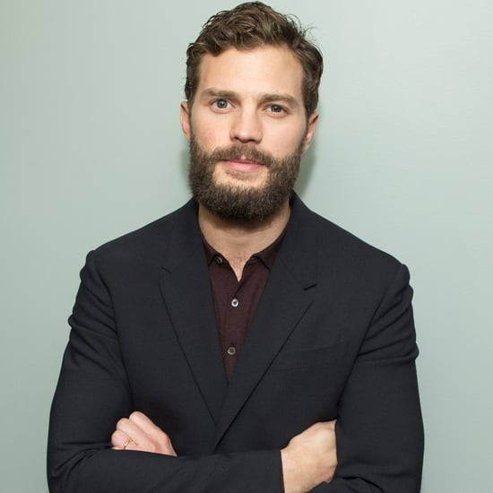 Jamie Dornan GQ Australia Interview February 2017