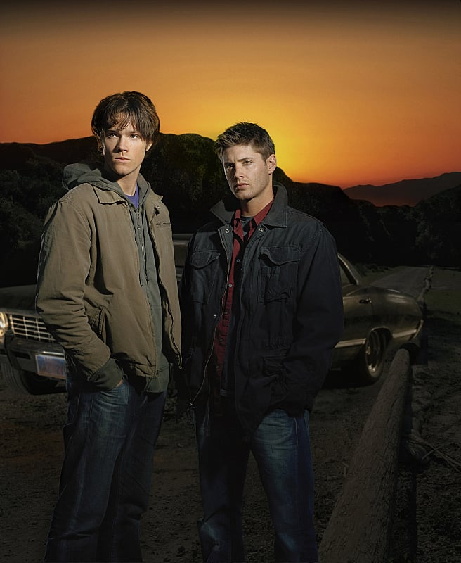 Your Screen Saver Desktop Wallpaper And Phone Background Are All Dedicated To Supernatural
