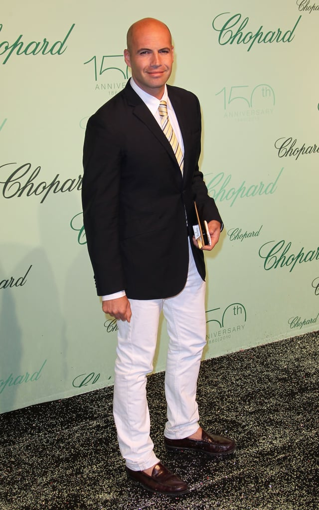 Pictures of Lindsay Lohan, Naomi Watts, Paris Hilton, Kate Beckinsale and Others at Cannes Chopard Party