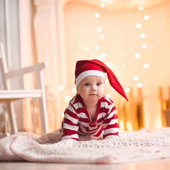 Best Christmas Presents for Babies