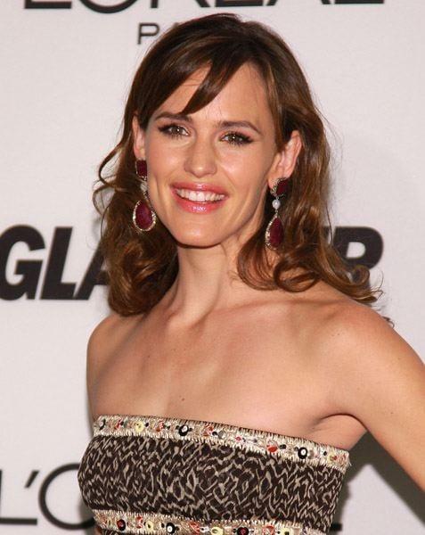 How-To: Jennifer Garner's Glamour Girl Makeup Look