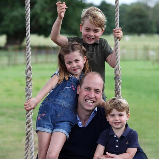 See the Pics Kate Middleton Took for William's Birthday