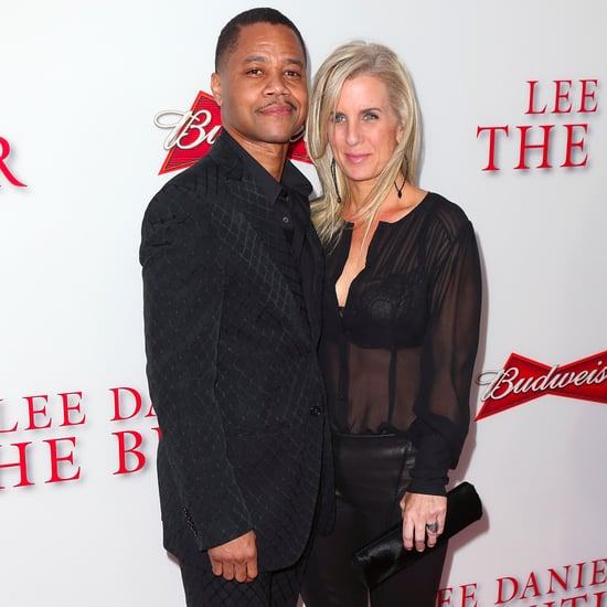 Cuba Gooding Jr. and Sara Kapfer Divorcing January 2017