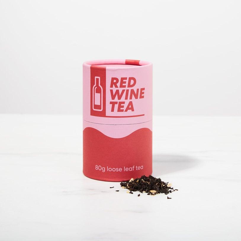 Red Wine Tea
