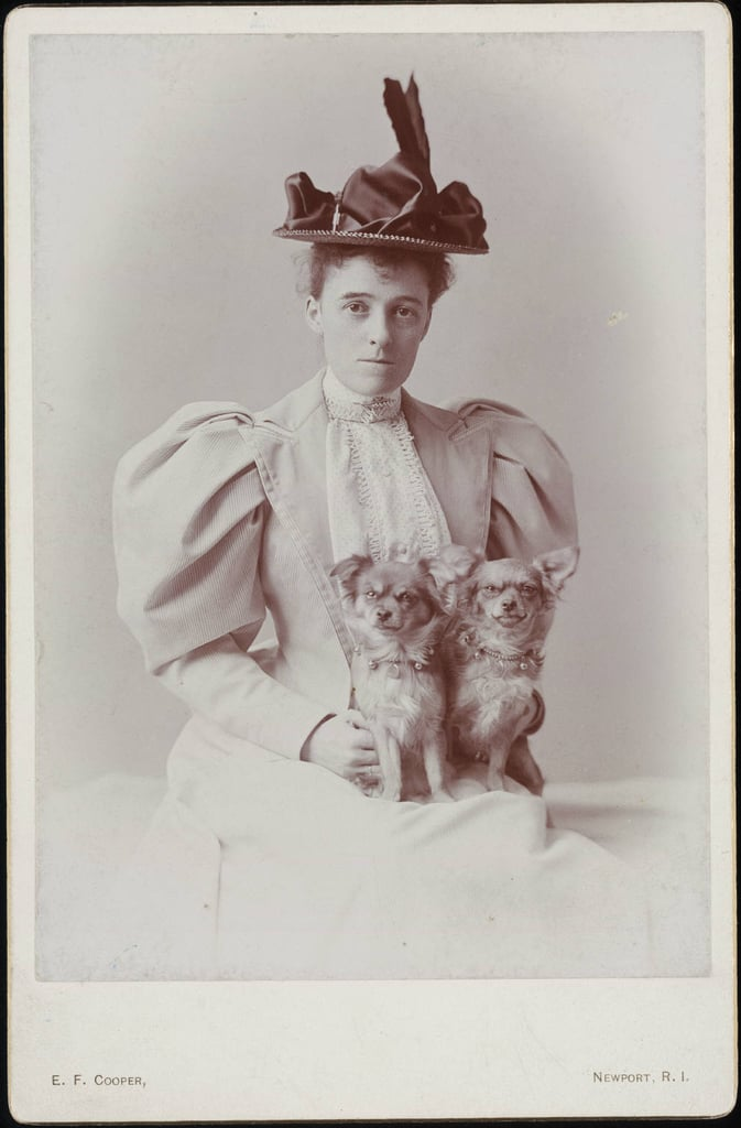 First Woman to Win Pulitzer Prize: Edith Wharton