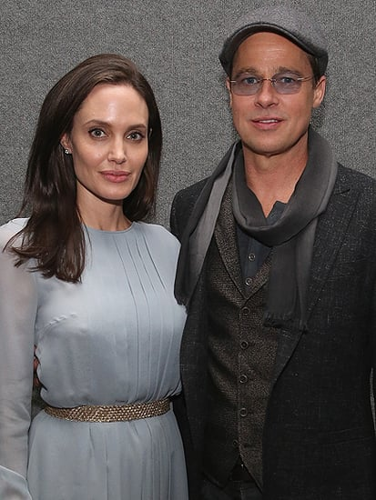 Angelina Jolie and Brad Pitt Agree to Counseling and Visitation as Part of Family Decision Plan