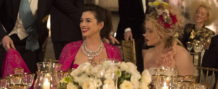 True Story of the Toussaint Necklace From Ocean's 8