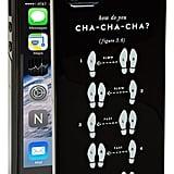 Kate Spade Cha-Cha-Cha iPhone 5 Case