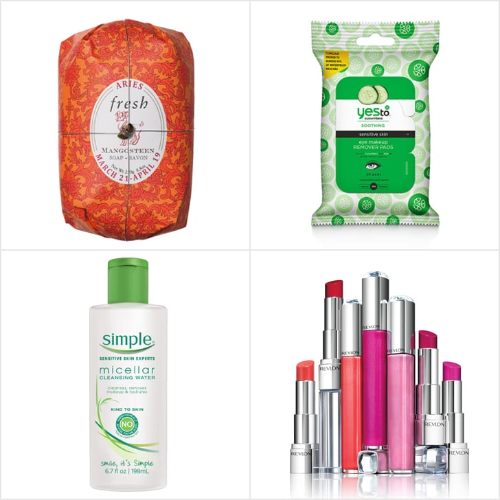 New Beauty Products For 2015