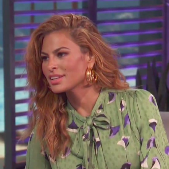 Eva Mendes Funny Quotes About Parenting 2 Girls