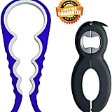 Jar Opener Bottle Opener Combo Set
