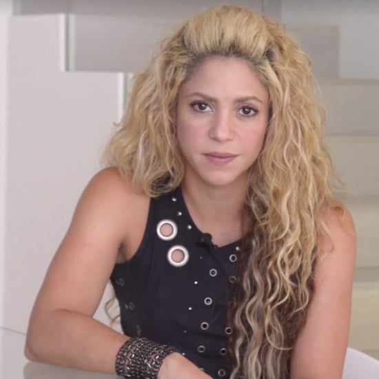 Shakira's The Education Commission Video
