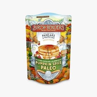 Birch Benders Paleo Pumpkin Spice Pancake & Waffle Mix ($5)