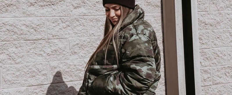 Best Cheap Puffer Jacket at Old Navy